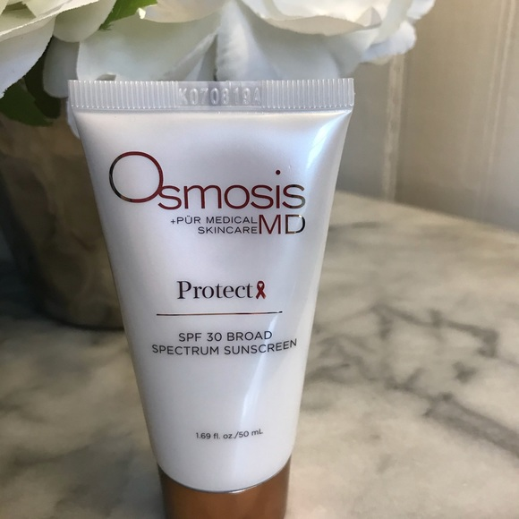 Osmosis Other - Osmosis Medical Sunscreen, SPF 30 Broad Spectrum